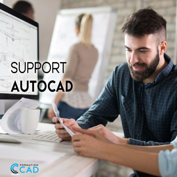 Support Technique AutoCAD