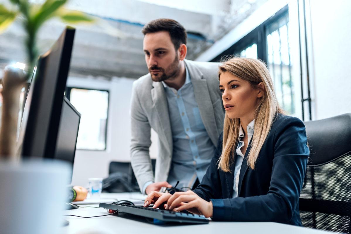 Formations Privées pour Entreprise - Suite Microsoft Office