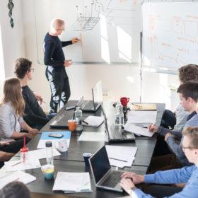 Formation privée personnalisée en entreprise