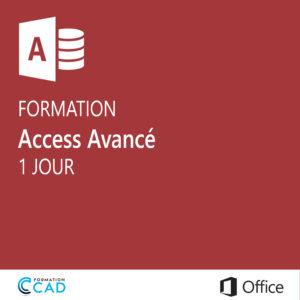 Formation Microsoft Access - Avancé (1 jour)