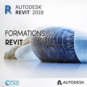 Formations Revit les SAMEDIS