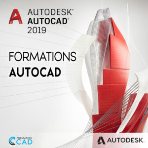 Formations Autocad
