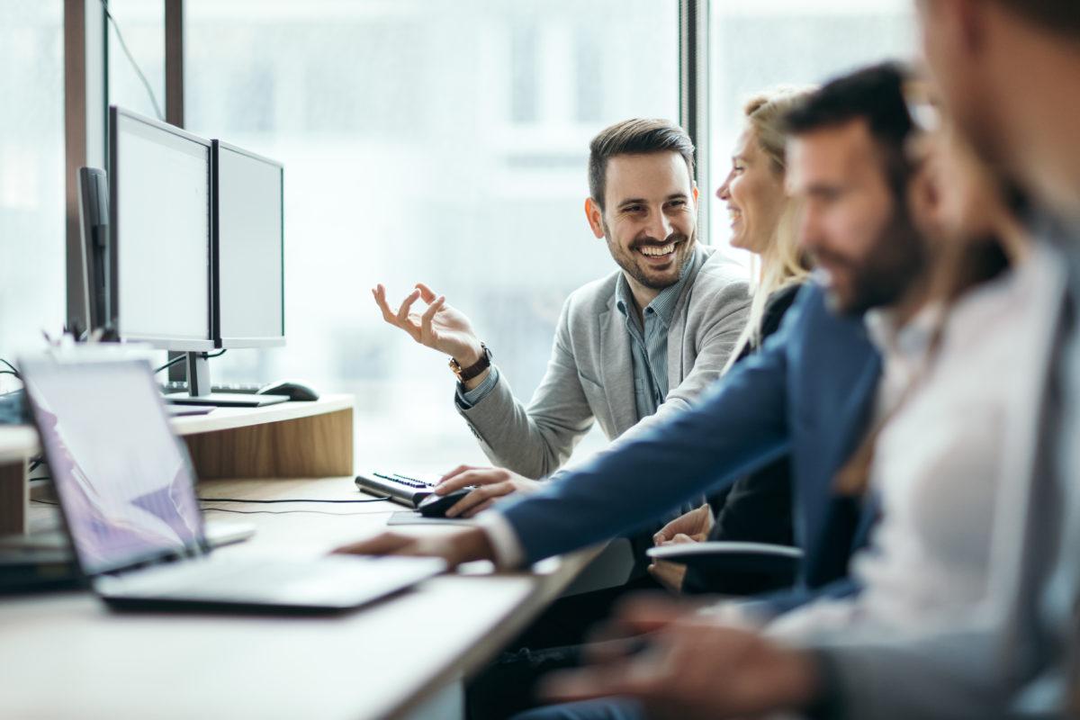 Formations pour entreprises et cours sur mesure