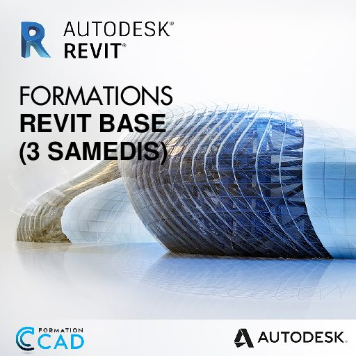 Formation Revit Architecture - Base (3 SAMEDIS)