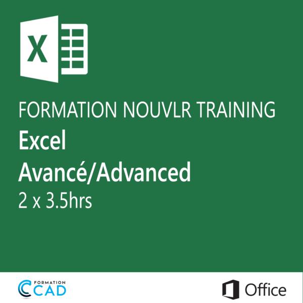 Excel Base/Beginner NouvLR
