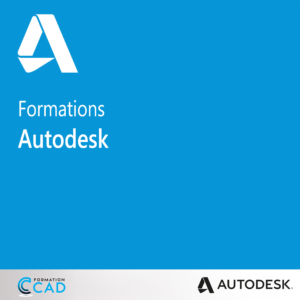 Formations Autodesk