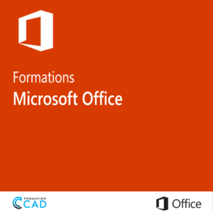 Formations Microsoft Office
