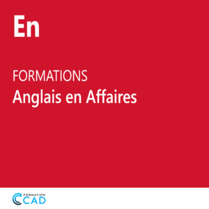 Anglais en affaires