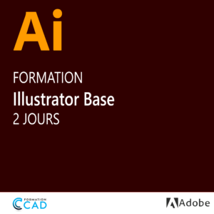 Formation Illustrator Base (2 jours)