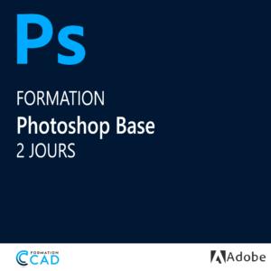 Formation Photoshop Base (4 après-midis)