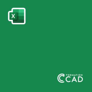 Formation Microsoft Excel - Avancé